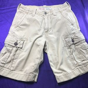 American Eagle Outfitters Classic Length Men Cargo